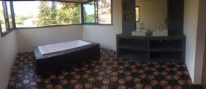 béton décoratif salle de bain